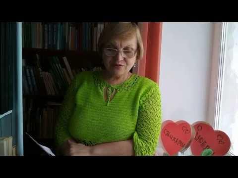 Изображение предпросмотра прочтения – ВалентинаШведчикова читает произведение «Ты изменяешь мне с женой» Л.А.Рубальской