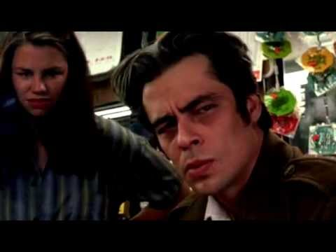 Benicio Del Toro [FV]