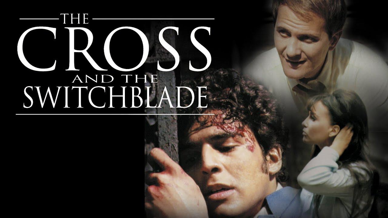 Download Cross and the Switchblade (1970) | Full Movie | Pat Boone | Erik Estrada | Jacqueline Giroux