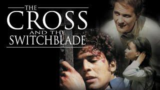 Cross and the Switchblade (1970) | Full Movie | Pat Boone | Erik Estrada | Jacqueline Giroux