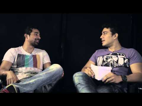 One on One with Rannvijay Part - 1