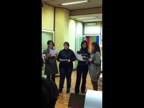 musica d'insieme : come si costruisce un brano corale