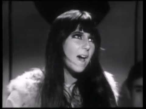 SONNY AND CHER  'I Got You Babe' (1965)