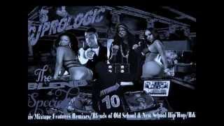 Snootie Wild Ft. Aaliyah & Timbaland  - Yayo (Dj Prologic Mix)