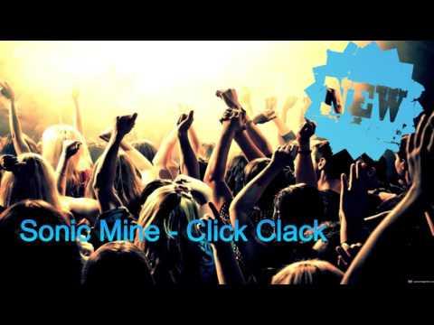 Sonic Mine - Click Clack