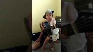 Gitaris Dewa 21