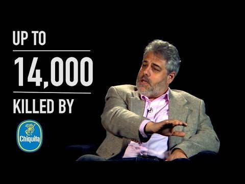 Empire Files: Human Rights Hypocrisy - Colombia vs. Venezuela