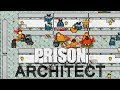 Started A Riot In A Nursing Home So I Could Escape in Prison Architect