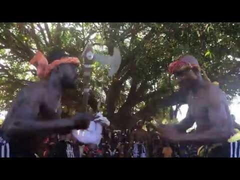 post-Gbada (Babila, Hamana, Guinea)
