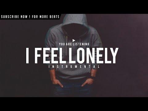 """I Feel Lonely"" - Sad Piano ✘ Drums Beat 2015 ( Prod : Danny E.B )"