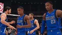 #11 Mehr Spielzeit | NBA 2k19 | PG Gameplay Deutsch