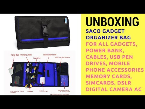 unboxing---saco-gadget-organizer-bag-for-all-gadgets