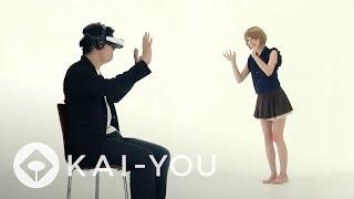 KAI-YOU.net記事|AV女優だと思ってたらおっさんになってた! TENGA×SR...