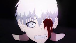 Tokyo Ghoul: Kaneki vs Arima (Fan Animation) (Manga Spoilers)