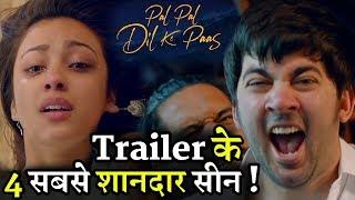 Pal Pal Dil Ke Paas || Trailer 4 Best Scene || Sunny Deol || Karan Deol || Sahher Bambba.mp3