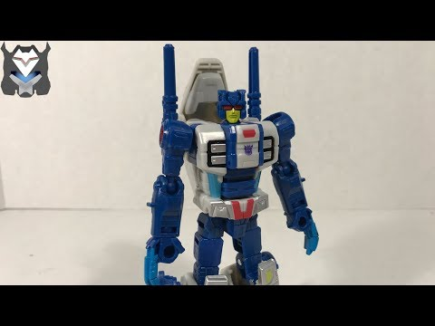 Power of the Primes Deluxe Class Terrorcon Rippersnapper: SoundJack's Reviews