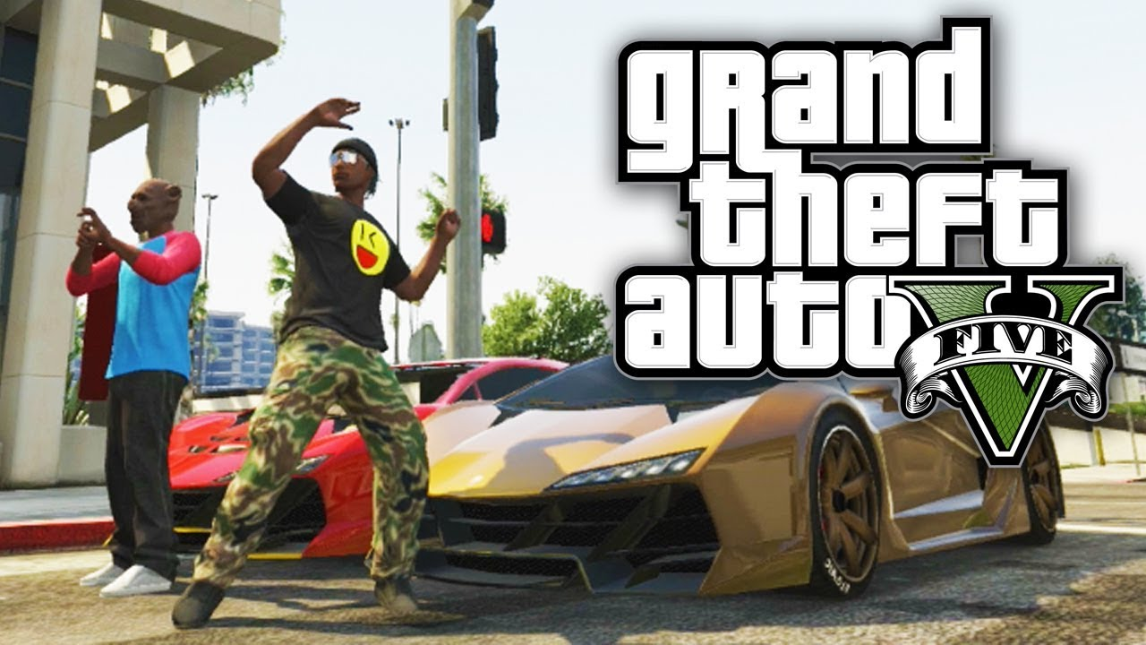 Im honestly fed up with gta online and these glitches that stop me