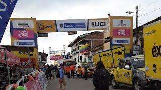 Tour Colombia: Previa En Directo De La Etapa 5