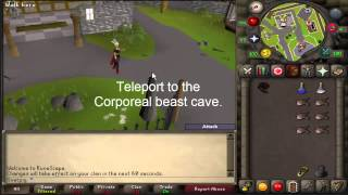 Runescape 07 Money Making Guide - Green Dragon Guide - 500-800K gp/h