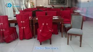 Hennepkwekerij in wokrestaurant Ewijk