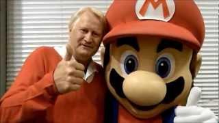 Mario Bros. manda saludos a Geek&Chic Thumbnail