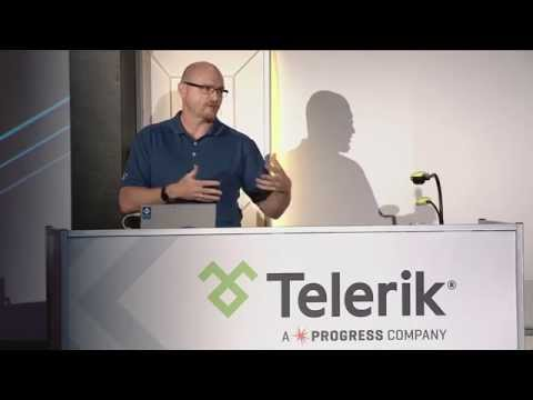 AngularJS and Kendo UI by Jeremy Likness