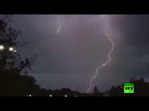 عاصفة رعدية ترابية تقتل العشرات في الهند  - نشر قبل 2 ساعة