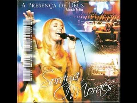 Meu Refugio-Soraya Moraes