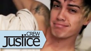 Repeat youtube video A Day In The Life Of Lenny | Justice Crew