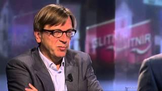 Guy Verhofstadt - Zomergasten 11a