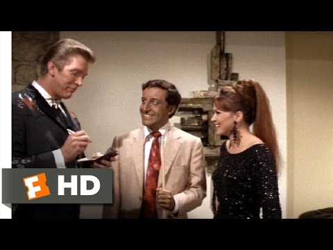 The Party (5/11) Movie CLIP - Wyoming Bill (1968) HD