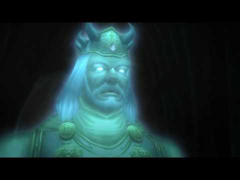 World of Warcraft 3.3.0 Fall of the Lich King Cinematic