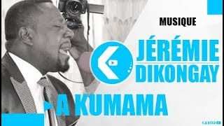 Akumama JEREMIE DIKONGAY TRADUCTION FRANAISE.mp3