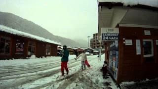 Сочи красная поляна сноуборд
