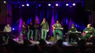 Joe Moore ~ Live On Stage With (Vince Gill & The Time Jumpers) In Nashville Tennessee