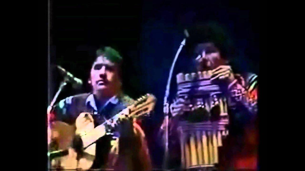 Musica Andina Peruana La Pampa Y La Puna Youtube