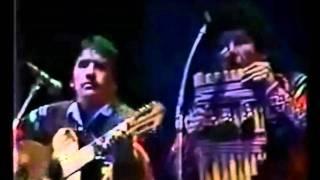 MUSICA ANDINA PERUANA LA PAMPA Y LA PUNA