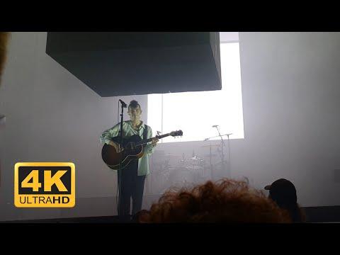 The 1975 - 'Be My Mistake' [4K] Birmingham, UK - 25.02.20 [LIVE]