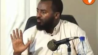 Ustaz Abubaker Ahmed (DINUK DINUK LEHMUK WEDMUKE)
