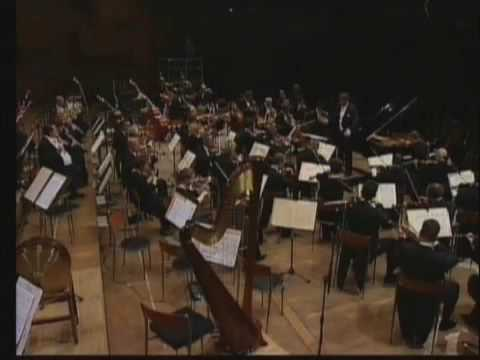 Beethoven Piano Concerto No. 1 Mvt. 1 (part 2) - Muzijevic / Lajovic