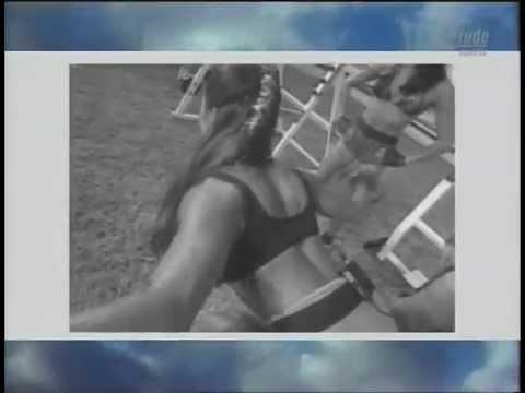 Kiana's Flex Appeal Breezes Bahamas 55