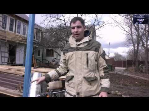 ДОМ ИЗ МОРСКИХ КОНТЕЙНЕРОВ-19 ( Часть-1. Как пристроить крыльцо к дому, что такое свая скольжения)