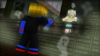 Minecraft: NAVIO FANTASMA ‹ MORANDO SOZINHO › #09