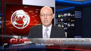 Dubai real estate market to benefit from World Expo 2020(, 2013-12-08T02:18:35.000Z)
