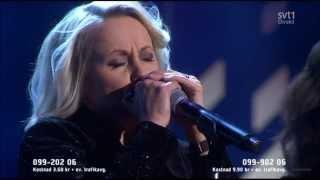Louise Hoffsten-Only the Dead Fish Follow the Stream (HD720)