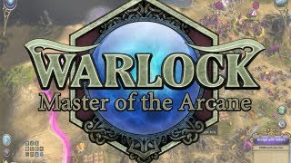 Let's Look At - Warlock: Masters of the Arcane [PC]