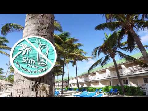 St James's Club & Villas, Antigua