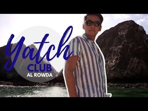 Yatch Club Al Rowda Bandar