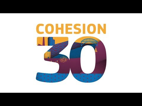 30 years of EU Cohesion Policy