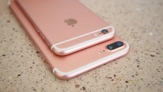 事前報道では気づかなかったiPhone 7 Plusの新機能 #133 thumbnail